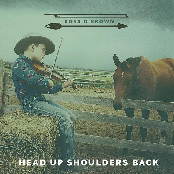 Head Up Shoulders Back