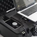 Travel Studio Pelican Case