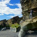 Travel The World - Pancake Rock New Zealand